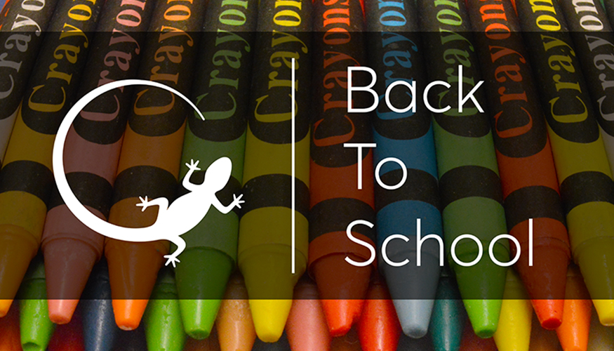 Back-to-School Shopping and eCommerce 2016