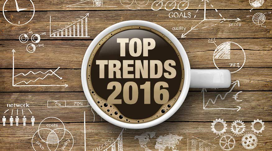 ECommerce Trends In 2016: A Year In Review