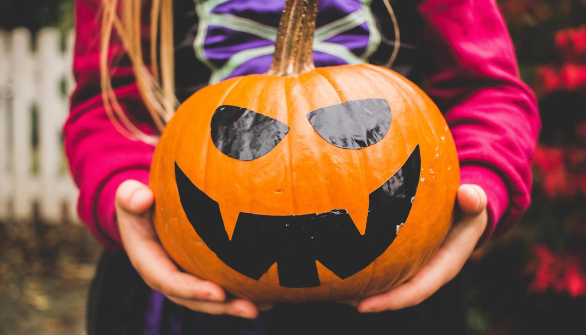 Is Halloween the Real Start of the Holiday Season?