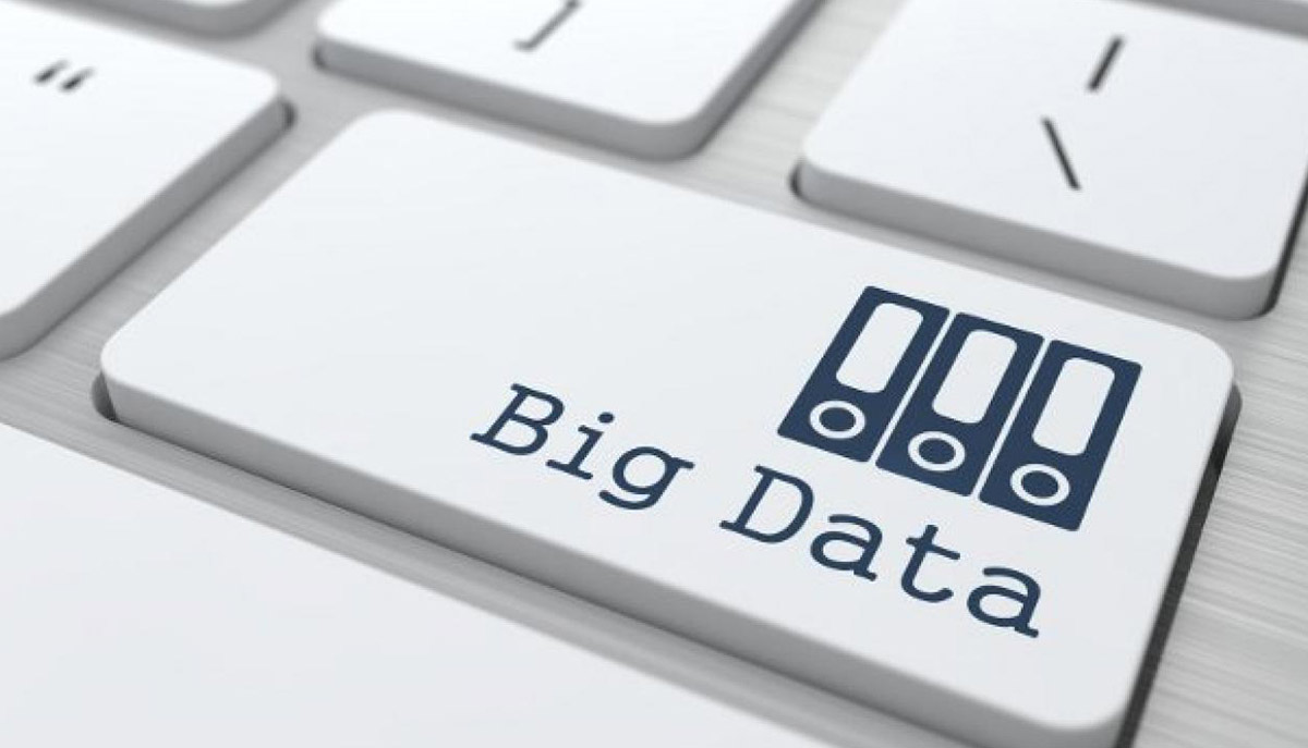 Working With Big Data And ECommerce