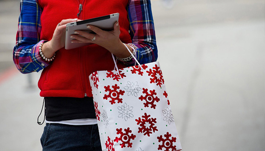 Holiday Online Shopping Predictions 2015