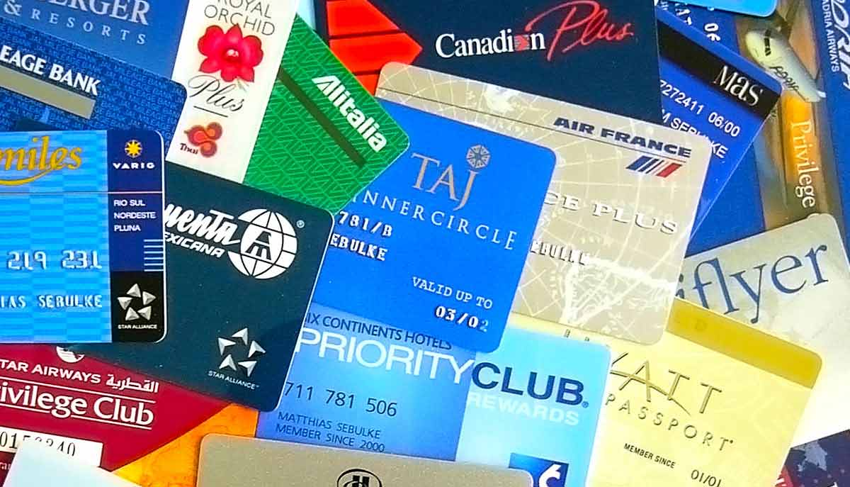Creating and Optimizing Multi-Channel Loyalty Programs