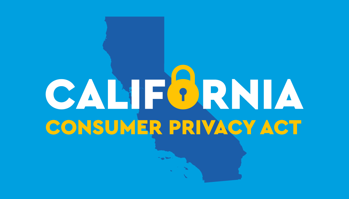 2019 California Consumer Privacy Blog