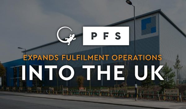 PFS Expands Fulfillment Operations into the UK