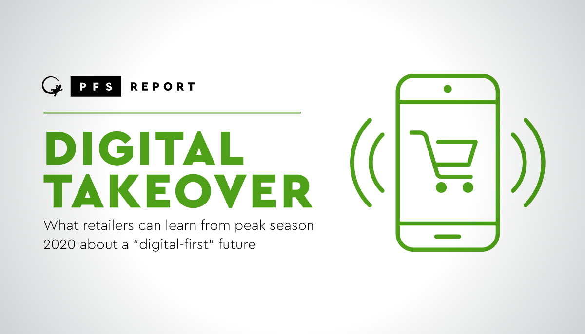 Fulfilling The Promise Of Omnichannel Retail: New Seasonal Study Details How Retailers Can Win In A Digital-First Future