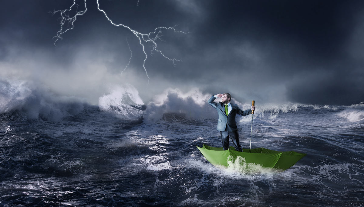 Omnichannel – The Key To Navigating The Retail Storm