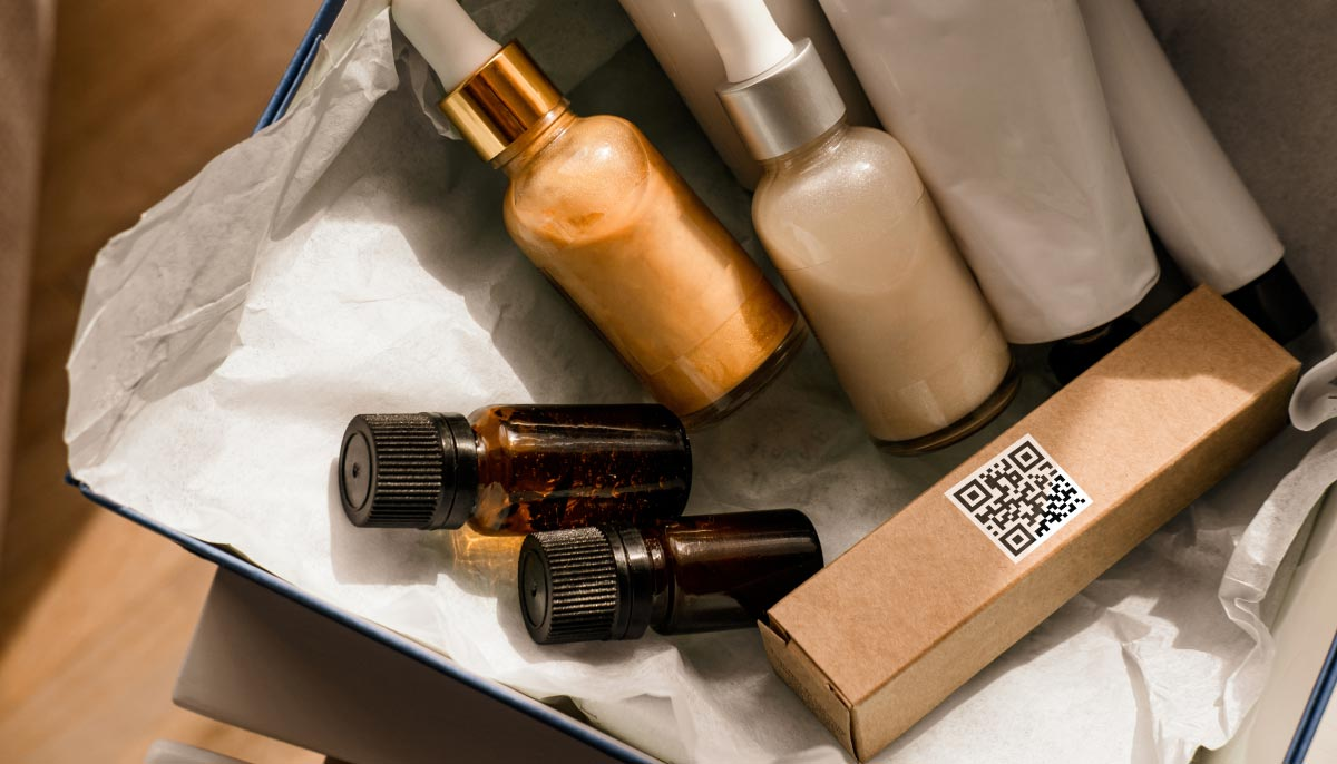 Unboxing Experience: How QR Codes are Accelerating Digital-First Retail