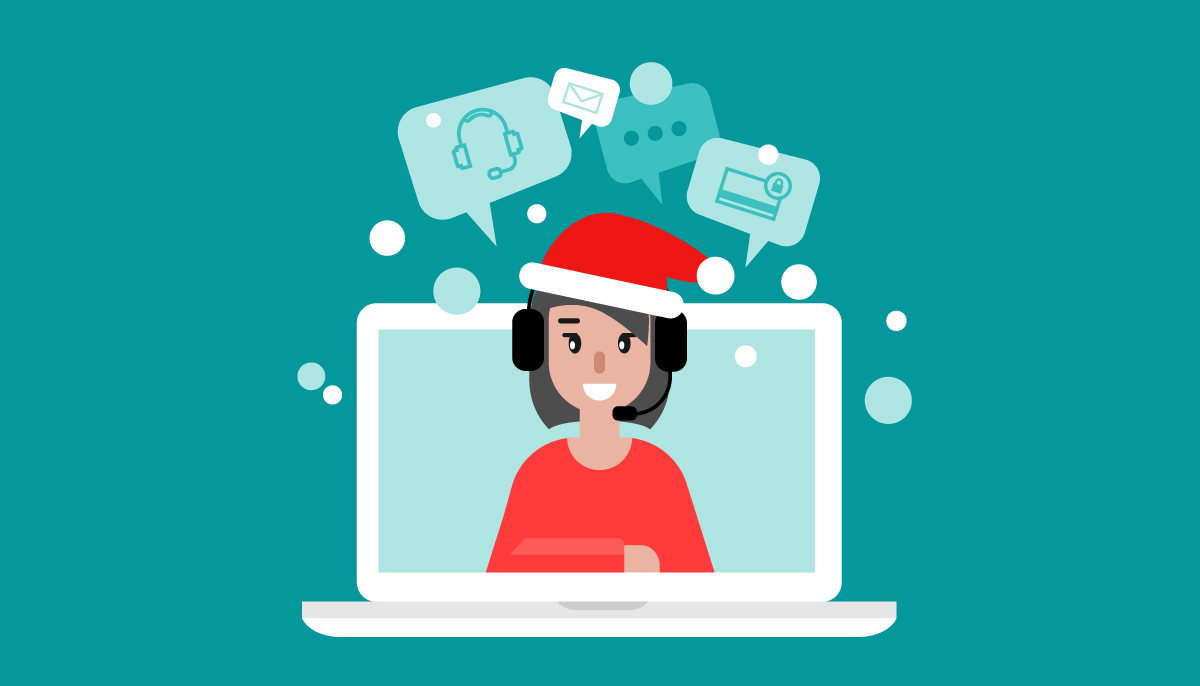 Meeting Customer Service Expectations During The Busiest Season